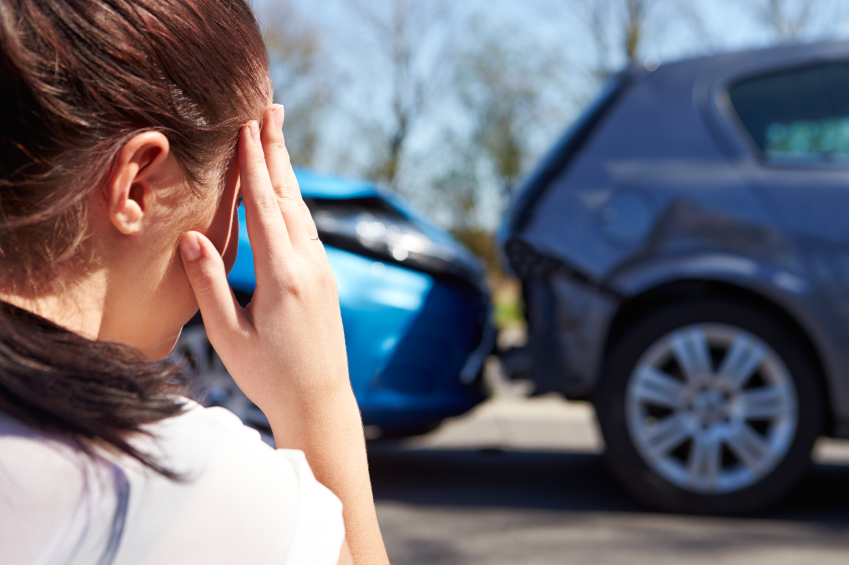 Auto Accident? Call now for consultation with personal injury lawyer