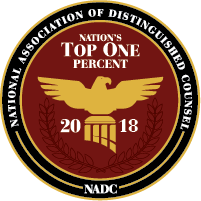 Dennis H. Black selected as Nation's Top One Percent